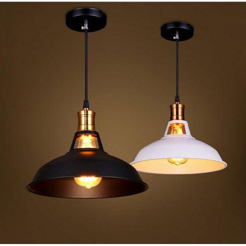 Đèn thả trang trí nhà hàng