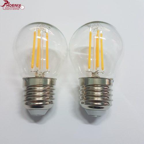 Bóng đèn edison G45