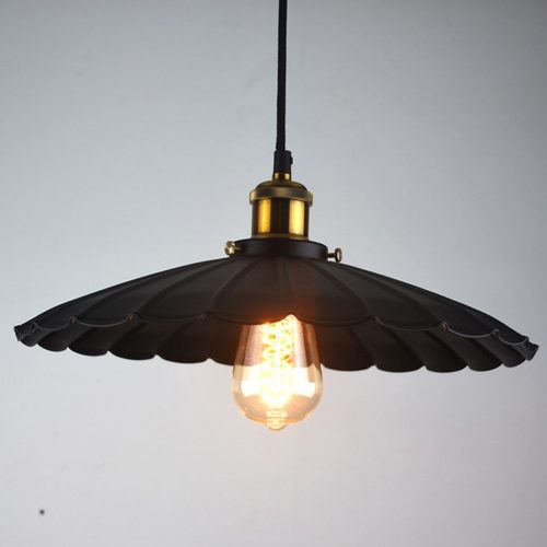 Đèn thả đèn trang trí hình bông hoa