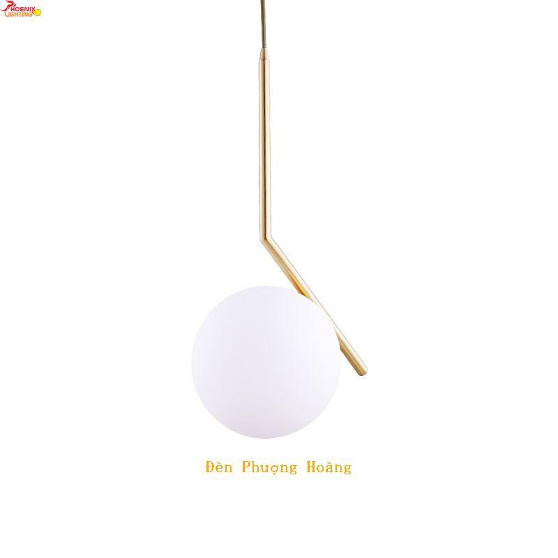 đèn thả thủy tinh hình cầu tuyệt đẹp (4)