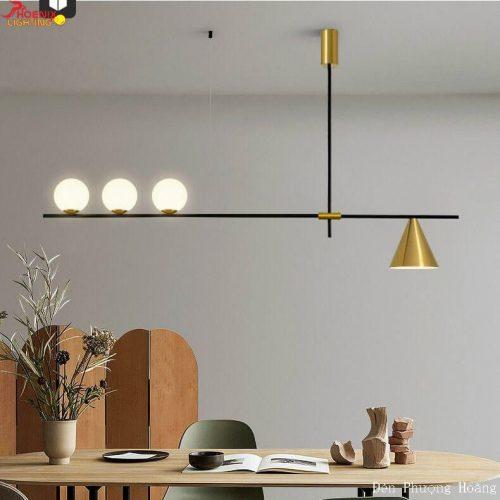 Đèn thả bàn ăn đẹp THCN 226