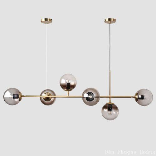 Đèn thả trang trí bàn ăn nhẹ nhàng tinh tế tăng vẻ đẹp của bạn (1)
