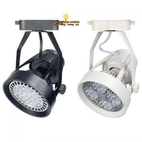 Đèn rọi ray PAR COB chuyên dụng công suất 25W